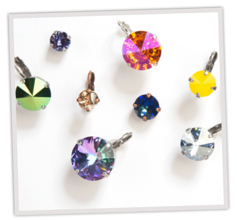 Monthly Specials Host a Party Earrings