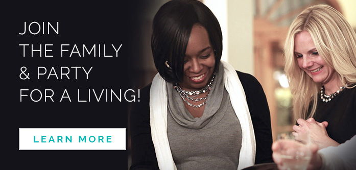 Join the Family and Party for a Living! Click here to Learn More.